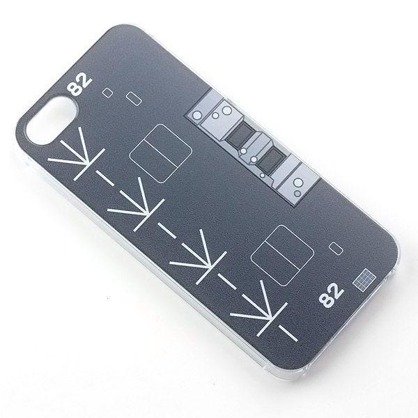 護衛艦いせ DDH iPhoneケースシリーズ 01 for iPhone se / 5 / 5s|mixturescapestore