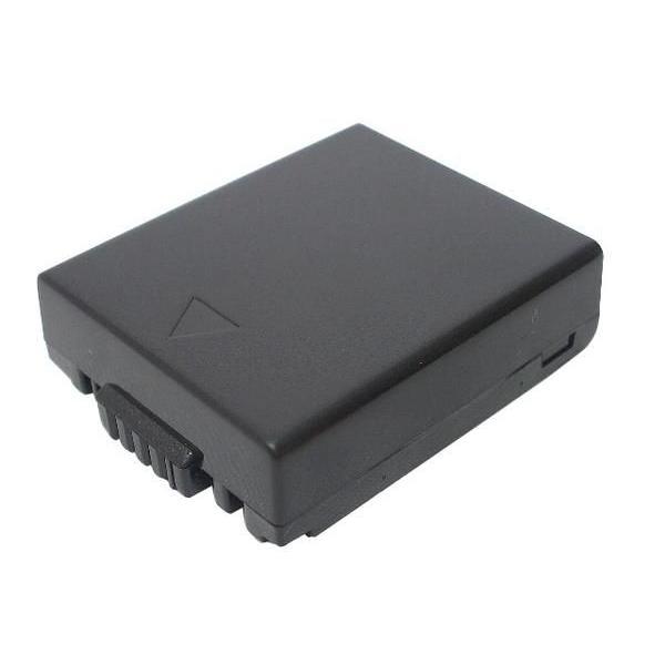 TKG』 パナソニックDMW-BM7互換バッテリーDMC-FZ1/DMC-FZ20等対応|mixy4