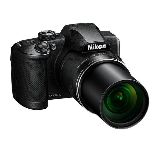 ニコン クールピクス Nikon COOLPIX B600 コンパクトデジタルカメラ 望遠 中古 スマホ転送 ブラック|miyabicamera