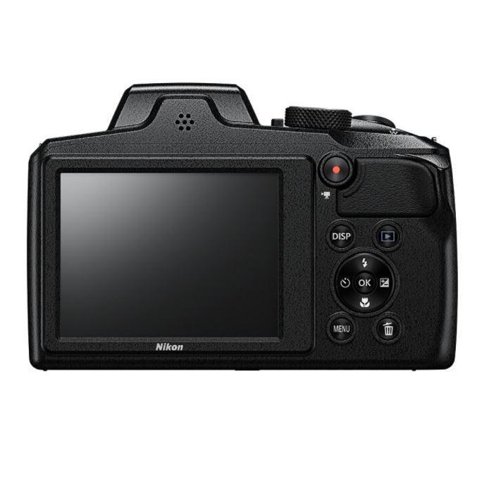 ニコン クールピクス Nikon COOLPIX B600 コンパクトデジタルカメラ 望遠 中古 スマホ転送 ブラック|miyabicamera|02