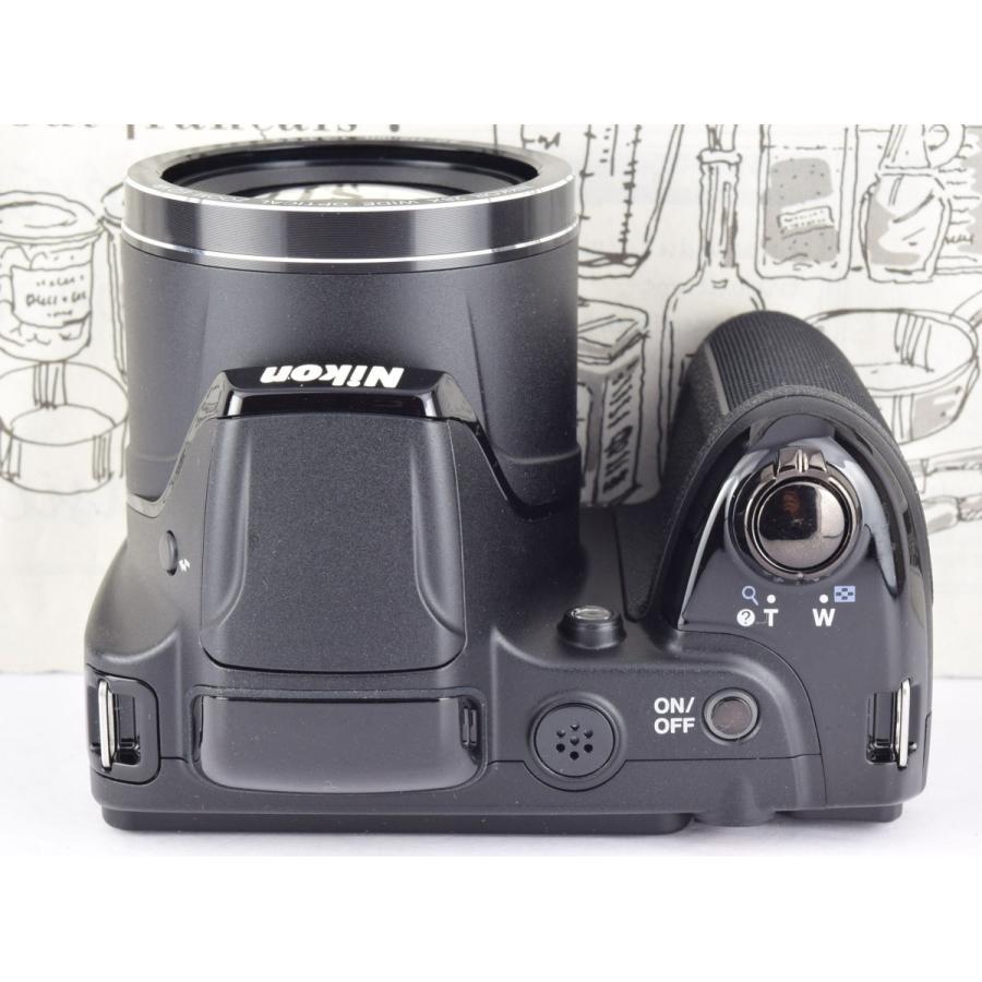 ニコン クールピクス Nikon COOLPIX L340 コンパクトデジタルカメラ 望遠 中古 スマホ転送 miyabicamera 04