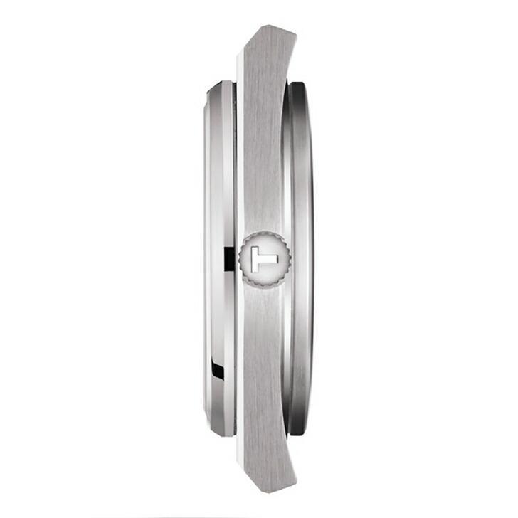 当店限定「10%OFFクーポン&倍倍ストア」┃TISSOT PRX ティソ ピーアールエックス 腕時計 メンズ クオーツ T137.410.11.041.00(18回無金利)|miyagawa-watch|03