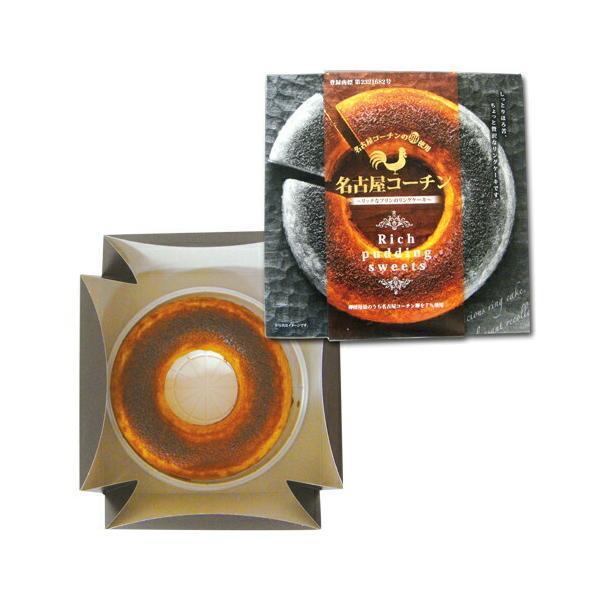 名古屋コーチンリッチプティングスイーツ :rich-pudding:みやげ電子 ...