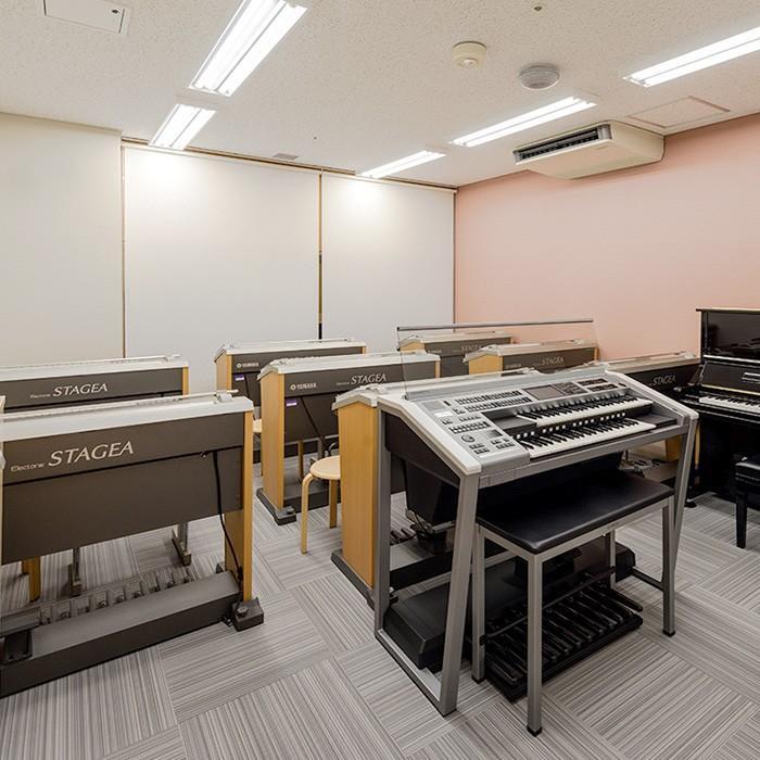 練習室レンタル[エレクトーンELB01]|miyaji-onlineshop