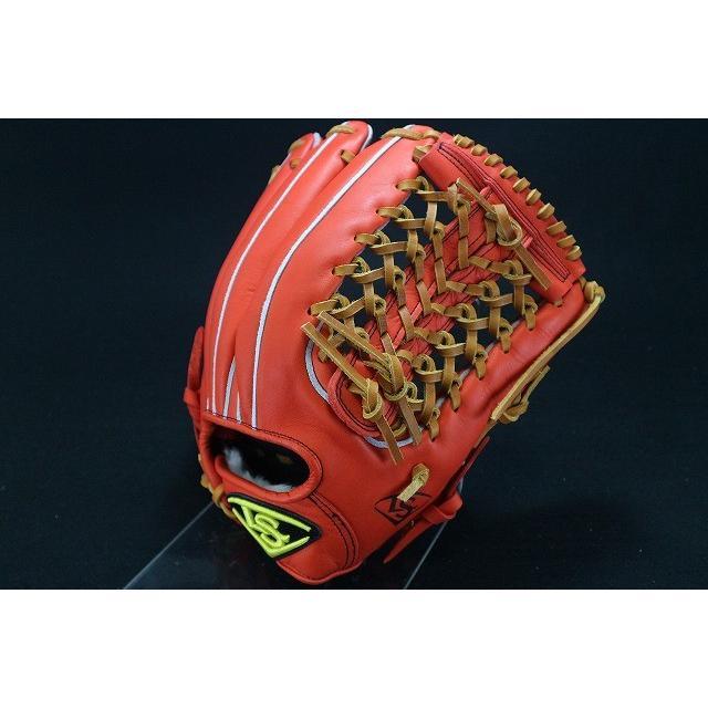 ルイスビル スラッガー Louisville Slugger 49 TPX 外野手用 硬式グローブ 外野用 硬式グローブ グラブ 右投げ 海外