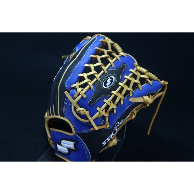 SSK 53 エスエスケイ 外野用 硬式グローブ 外野手用 グラブ 野球 グローブ 外野用 海外
