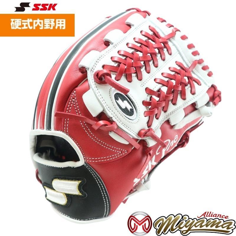 【オープニング 大放出セール】 SSK 86 エスエスケイ 内野用 硬式グローブ 内野手用 グラブ 野球 グローブ 内野手 海外 軟式グローブ 内野用 使用可能, ボンペリエール 8756b340