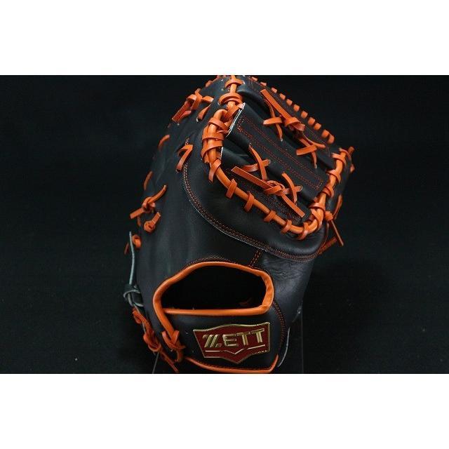 【お買得】 ZETT ゼット 104 硬式野球グローブ 一塁用 一塁用 硬式ファーストミット 104 ZETT 限定カラー 海外, 西森くだもの農園:369a7ffa --- airmodconsu.dominiotemporario.com