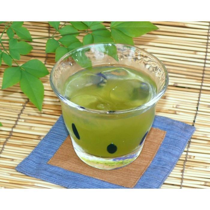 まろやか近江玉緑茶100g【ふるさと名物商品】「滋賀の幸」 miyaoen 02