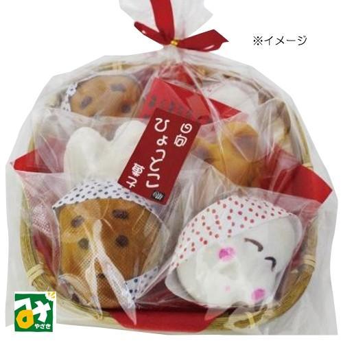ひょっとこ菓子 6ヶ入 正規品スーパーSALE×店内全品キャンペーン 保障 マエダ製菓:4589976660020