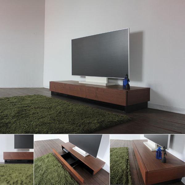 180TVボード 180cm幅 国産 2色対応 ロータイプ TVB テレビボード テレビ台 ローボード Reyly(レイリー)|miyazakiuchiyamakagu|05
