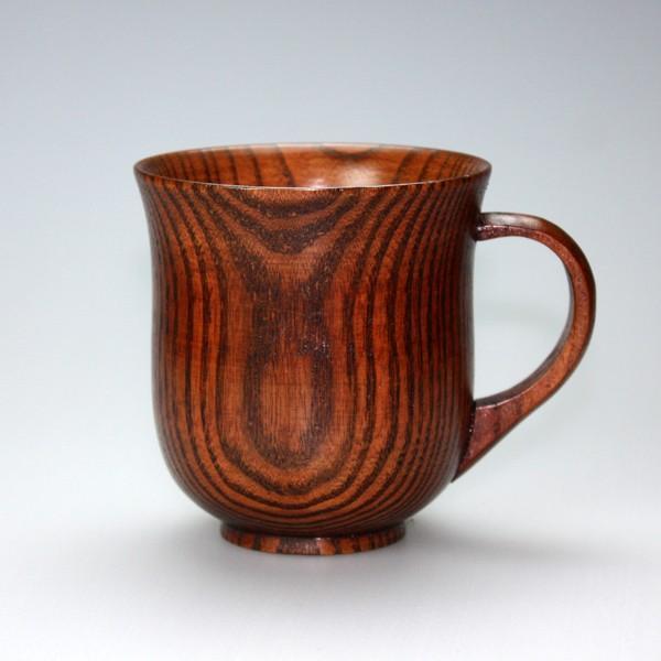 彫刻名入れ 天然木製 マグカップ 名入れ ペア セット 木製 カフェ シンプル プレゼント ギフト 和モダン 割れない 漆塗り 名入れ無料 送料無料|miyoshi-ya|14