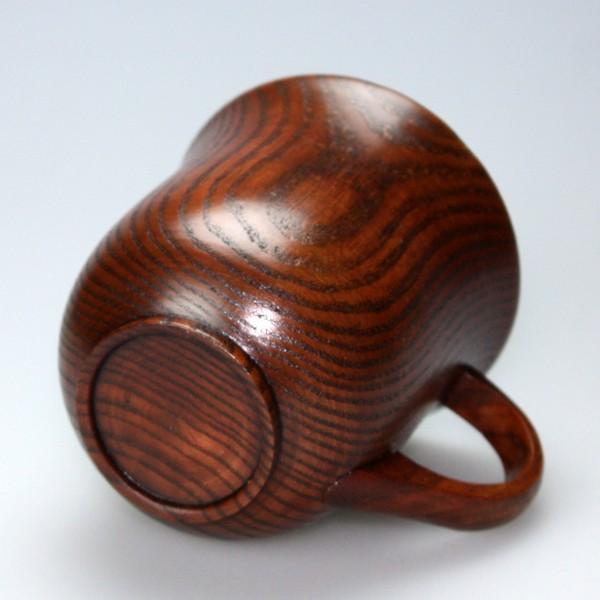 彫刻名入れ 天然木製 マグカップ 名入れ ペア セット 木製 カフェ シンプル プレゼント ギフト 和モダン 割れない 漆塗り 名入れ無料 送料無料|miyoshi-ya|17