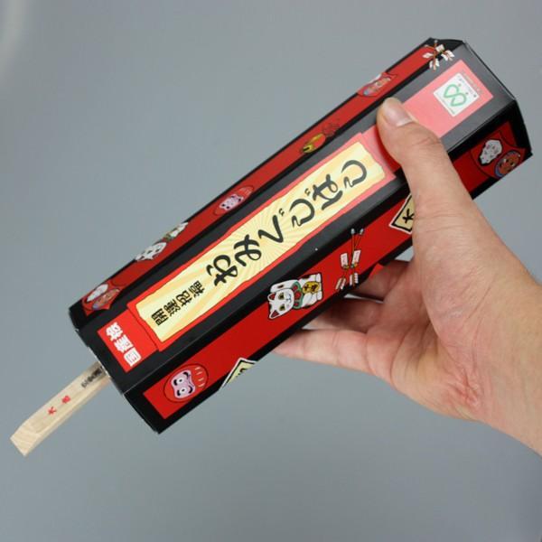お箸 国産ひのき おみくじばし 25膳入り 割り箸 日本 おもしろ パーティグッズ|miyoshi-ya|09