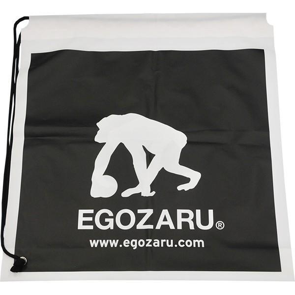 エゴザル ギフト 激安通販専門店 EGOZARU EZAC-08 ひも付きビニールバッグ