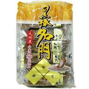 黒棒 ショップ 名門 クロボー製菓 懐かしの和菓子 日本産 半生菓子