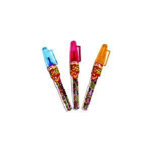 チーリン カラーペンチョコ 30個入1BOX 色鉛筆付きチョコレート菓子|mizota