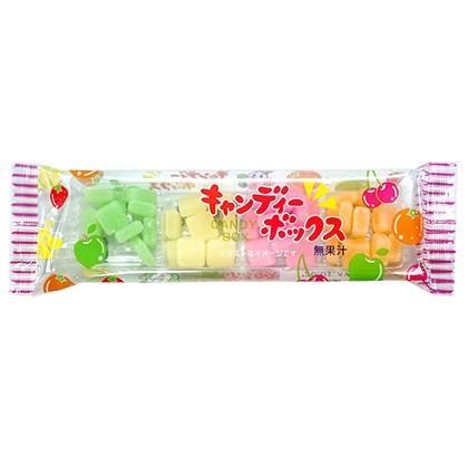 共親製菓 キャンディボックス 駄菓子もちアソート 引出物 買い物 15個入