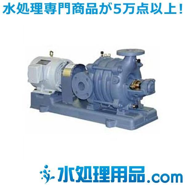 エバラポンプ MS型 多段渦巻ポンプ 60Hz 50MS263.7B