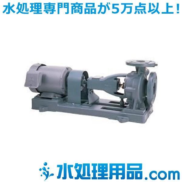 ツルミポンプ うず巻ポンプ TFJ32型 60Hz TFJ32-40HW5.5