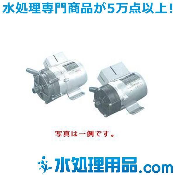 三相電機 マグネットポンプ 温水用 PMD-1523B6M