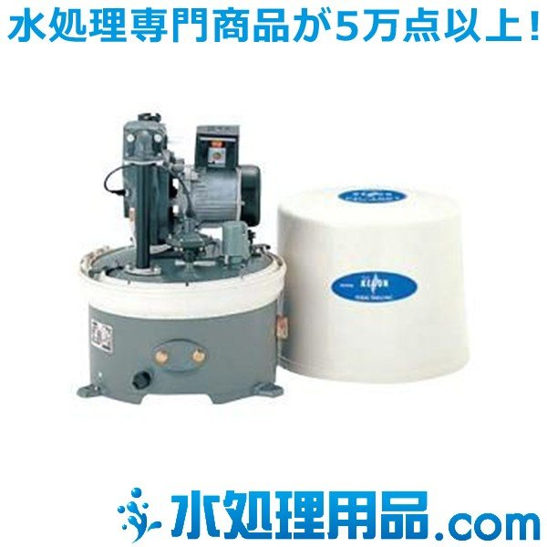 三菱電機(テラル) 浅深用自動式ポンプ KP-256T 標準 60Hz