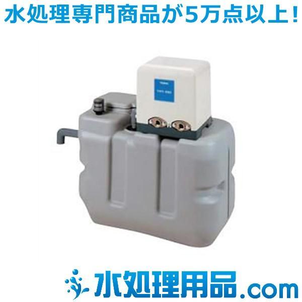 ナショナル(テラル) 受水槽付水道加圧装置 一般用 500L RMB5-25PG-407ASM-6