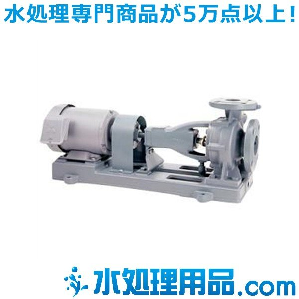 テラル 渦巻ポンプ SJ型 50Hz SJ65X50H57.5