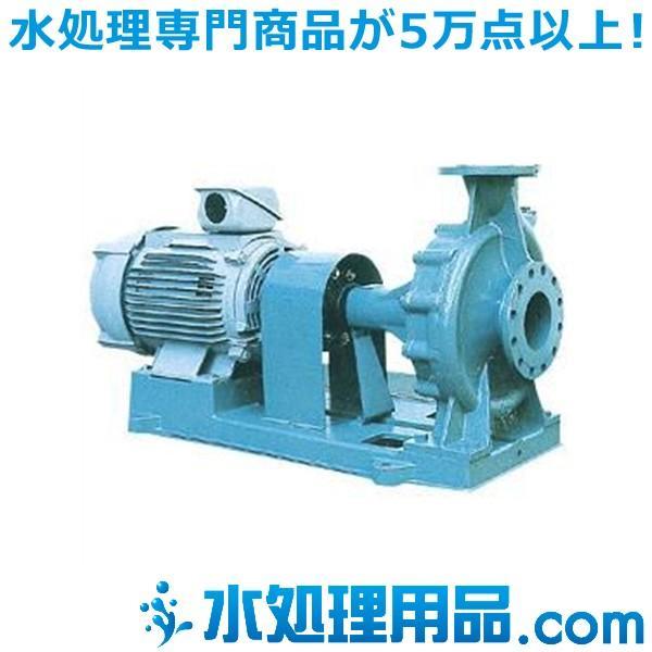 テラル 渦巻ポンプ(高押込用) SKJ型 60Hz SKJ-150X125K622