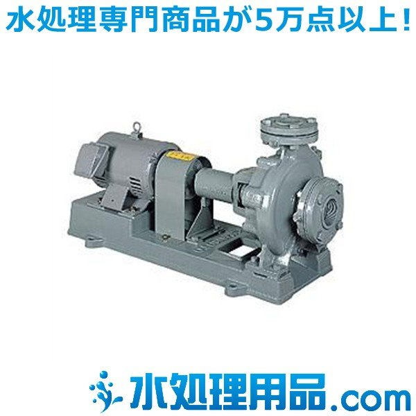 川本ポンプ うず巻ポンプ 4極 GE-4M形 60Hz GEK-656M-4MN2.2