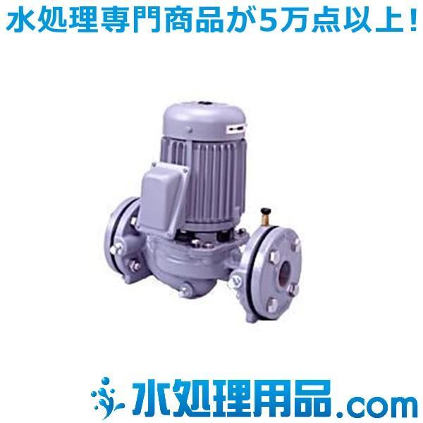 川本ポンプ Pラインポンプ 2極 PE(2)形 60Hz PE-506-1.5