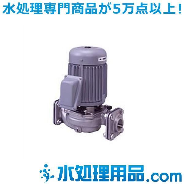川本ポンプ ステンレス製Pラインポンプ 2極 PSS(2)形 50Hz PSS-405-2.2