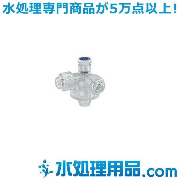 イワキポンプ エアー抜きユニット(EH-E用) AV-E45VC-4