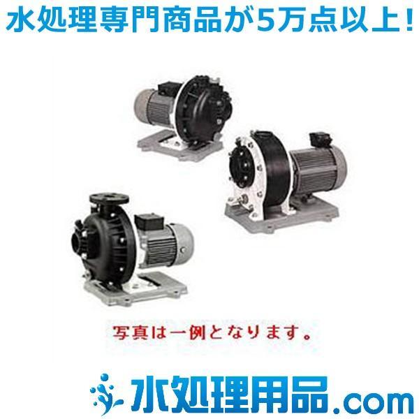 川本ポンプ 自吸式プラスチックポンプ GSP3形 50Hz GSP2-805-CN2.2