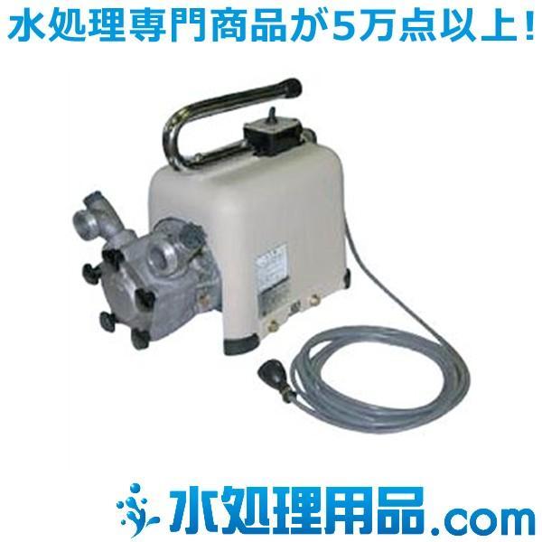エバラポンプ TRD型 ラバーベーンポンプ 60Hz 60Hz 60Hz 32TRD6.55S 1bc