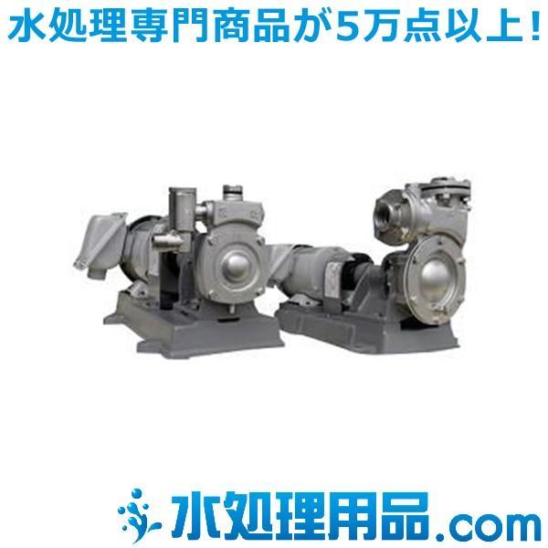 アイチポンプ 自吸式カスケードポンプ SUSSP-M型 40-O-SUSSP-M