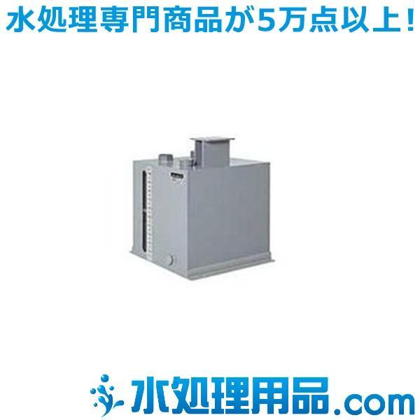 イワキポンプ PVC製薬液タンク CTS型 CTS-100
