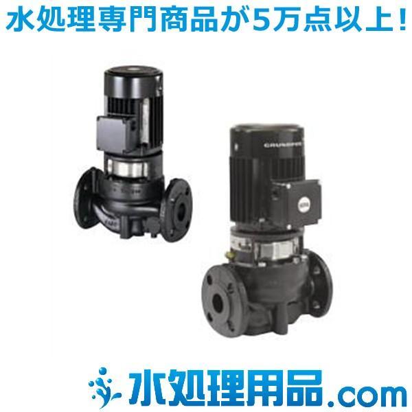 グルンドフォスポンプ インライン型多段うず巻ポンプ TP65-130/4