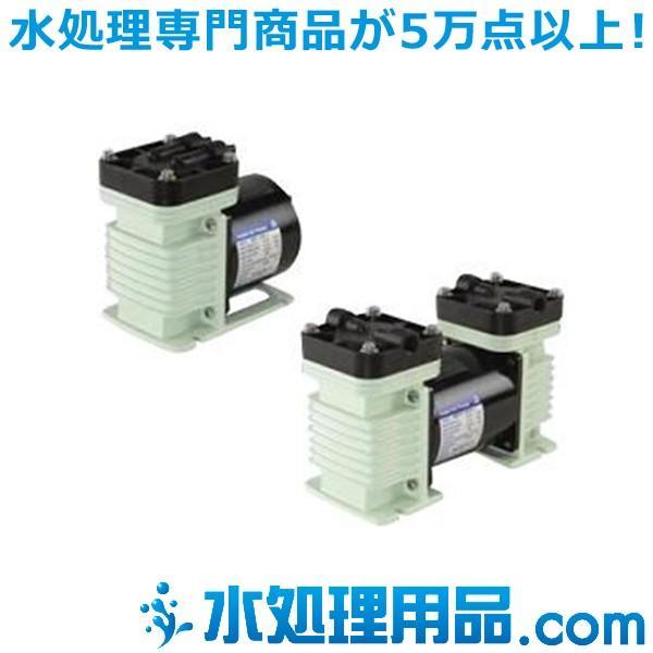 イワキポンプ エアーポンプ APN-110LV-2
