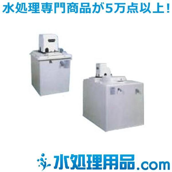 三相電機 水道加圧用タンクユニット 100L型 60Hz TL10-4033BR