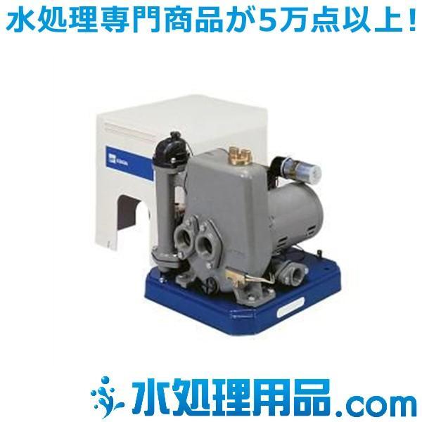 エバラポンプ HPJD型 深井戸専用ジェットポンプ 50Hz 32×25HPJD5.75 HPJ75-30-L付き