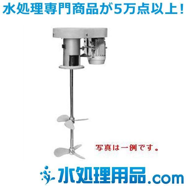 タクミナ 立型ベルト式攪拌機 BTO-0.1-SUS304