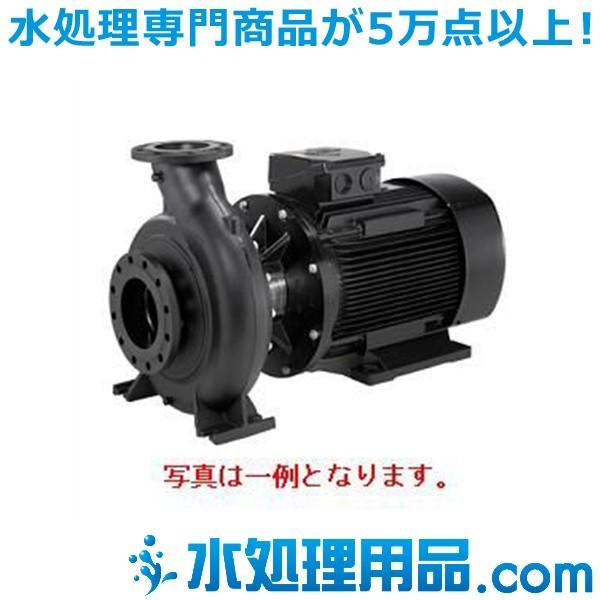 グルンドフォスポンプ 直動式片吸込うず巻ポンプ NBG型 60Hz NBG100-65-200/189 A-J-A-BQQE