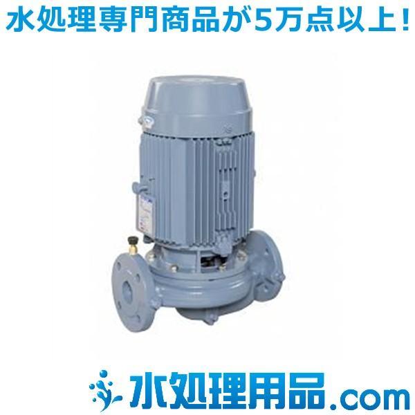 エバラポンプ LPD型 ラインポンプ 50Hz 40LPD52.2E