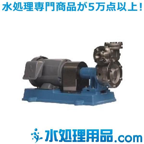 寺田ポンプ製作所 陸上ポンプ ステンレス製 直結自吸式 TASC形 60Hz モーターなし 20TASC-075T