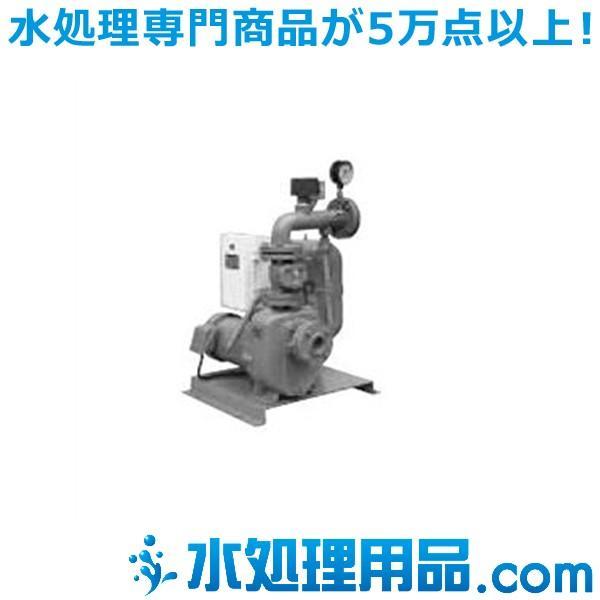寺田ポンプ製作所 給水ユニット AQA形 50Hz AQA3-52.2E