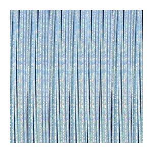 ついに入荷 流行のアイテム ビーチブルー 羽衣水引 1セット:20筋