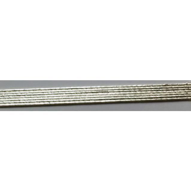 極 純銀水引 1セット:20筋 バースデー 記念日 ギフト お求めやすく価格改定 贈物 お勧め 通販