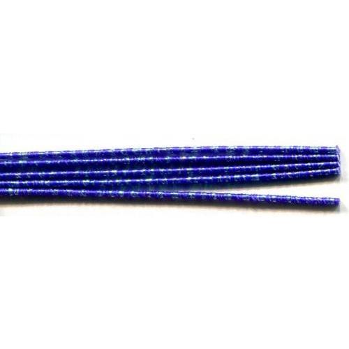 紅藍色 つづれ水引 大人気 当店一番人気 1セット:20筋