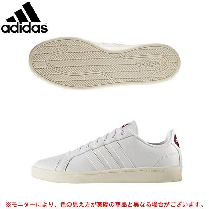 adidas(アディダス)クラウドフォーム バルストライプス(AW3924)アディダスネオ スポーツ カジュアル シューズ スニーカー メンズ